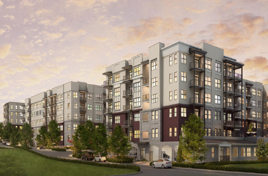Apartment Complexes In Conshohocken Pa